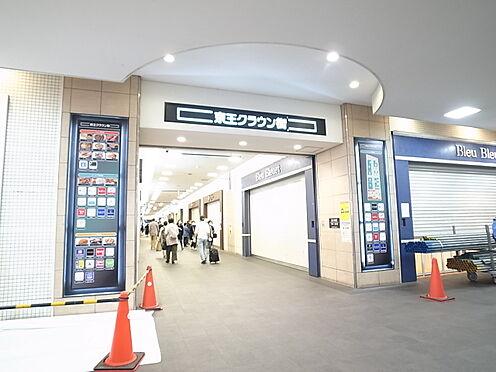 区分マンション-渋谷区笹塚2丁目 京王クラウン街笹塚 徒歩3分(約210m)