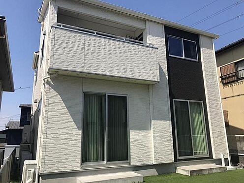 戸建賃貸-西尾市平坂吉山1丁目 オール電化住宅!太陽光発電搭載(6.7kw)!