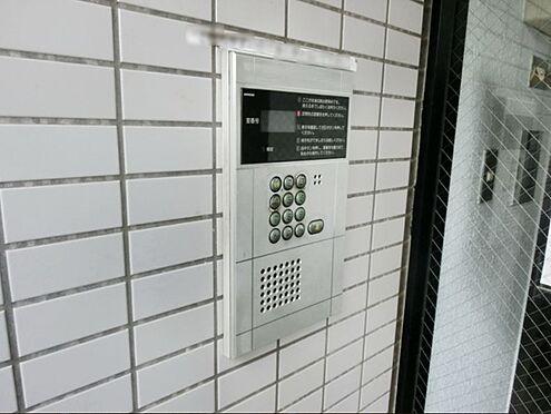 マンション(建物全部)-世田谷区砧5丁目 オートロック