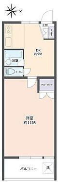 マンション(建物一部)-大阪市住吉区遠里小野3丁目 使い勝手の良い2点セパレート