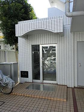 マンション(建物一部)-大田区東矢口2丁目 エントランス