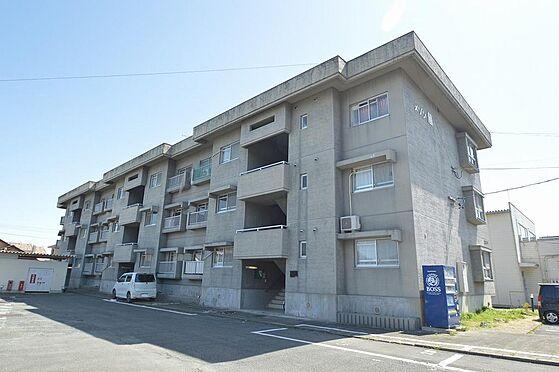 マンション(建物全部)-松阪市駅部田町 新耐震基準のRC造3階建ファミリー物件。EV無し。