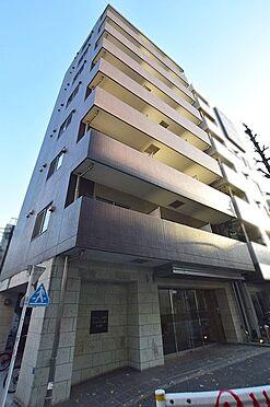 中古マンション-板橋区熊野町 外観