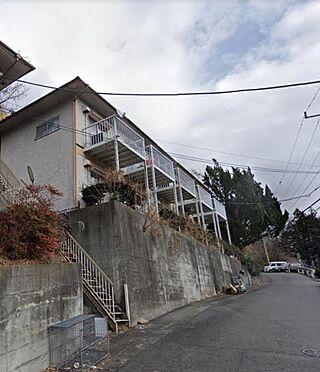 アパート-相模原市緑区与瀬 緑区与瀬アパート・ライズプランニング