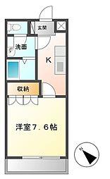 高崎線 籠原駅 徒歩33分