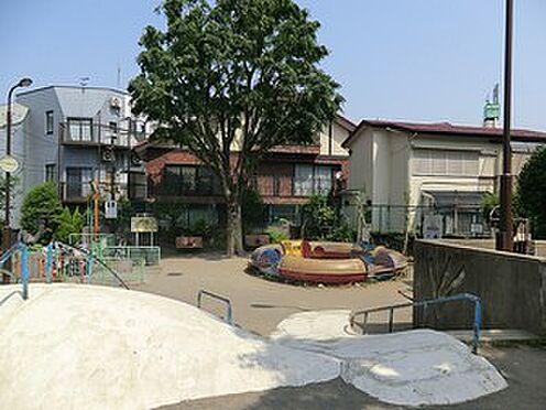 アパート-新宿区高田馬場3丁目 上落合公園