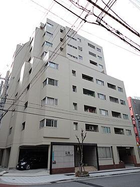 マンション(建物一部)-大阪市浪速区元町1丁目 落ち着いた外観