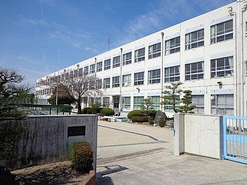中古マンション-名古屋市名東区猪高台1丁目 猪子石小学校 669m 徒歩9分