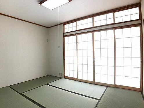 中古一戸建て-豊田市深見町鳥目 落ち着きのある和室です♪お子様にも嬉しいですね♪