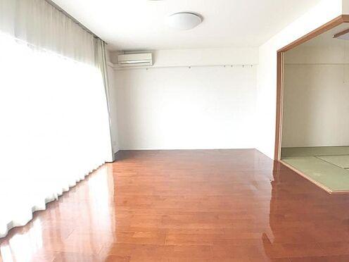 中古マンション-名古屋市中区大井町 LDK部分床暖房有♪