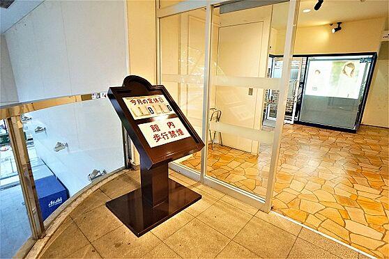 区分マンション-横浜市保土ケ谷区星川1丁目 2階入口