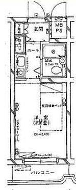 マンション(建物一部)-川崎市幸区古川町 ホーユウコンフォルト新川崎・ライズプランニング