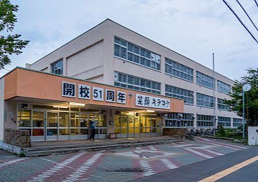 マンション(建物一部)-札幌市西区二十四軒四条7丁目 札幌市立二十四軒小学校 徒歩 約13分(約1000m)