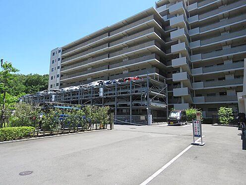 中古マンション-町田市小山ヶ丘4丁目 駐車場は平置きと機械式の両方