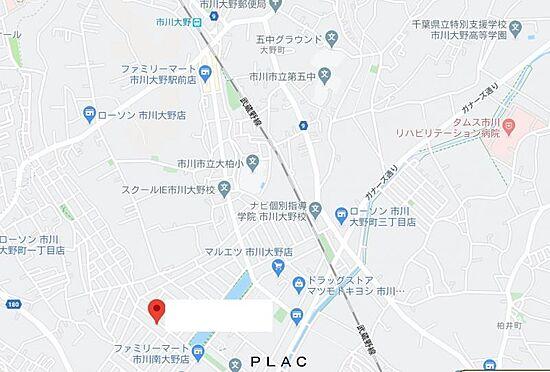 アパート-市川市南大野1丁目 その他