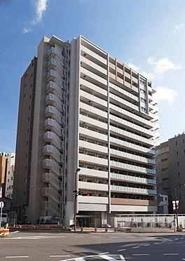 区分マンション-神戸市中央区布引町1丁目 外観