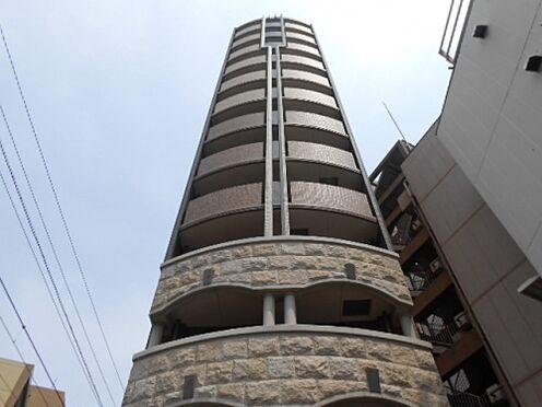 マンション(建物一部)-大阪市北区山崎町 外観