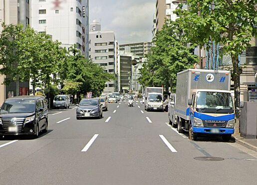 ビル(建物全部)-千代田区岩本町2丁目 その他