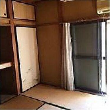 アパート-匝瑳市高 内装