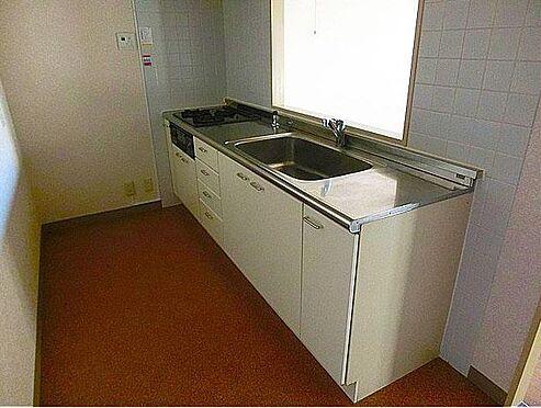 一棟マンション-北本市中央3丁目 キッチン