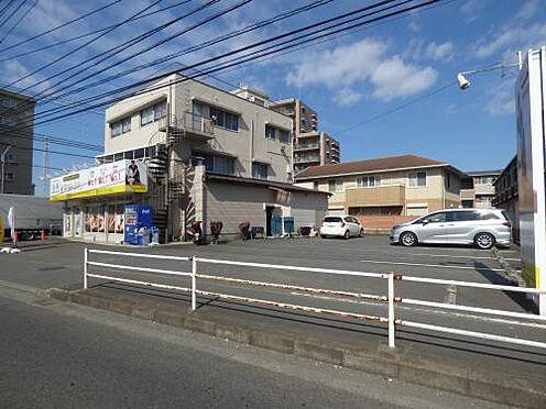 店舗事務所(建物全部)-大和市下鶴間 外観