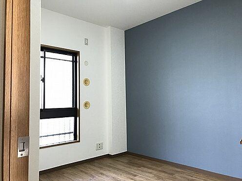 中古マンション-神戸市須磨区多井畑南町 子供部屋