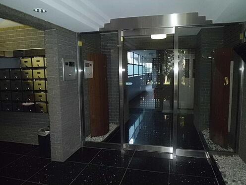 マンション(建物一部)-豊島区長崎2丁目 エントランス部分の様子
