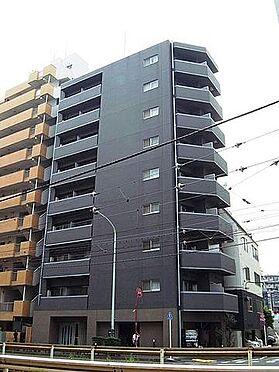 マンション(建物一部)-新宿区西早稲田3丁目 外観