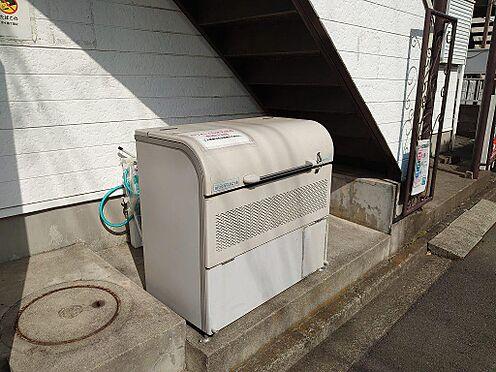 アパート-相模原市南区南台4丁目 ゴミ箱