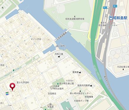マンション(建物一部)-大田区大森南3丁目 その他