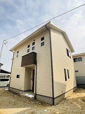 中古一戸建て-安城市東町獅子塚 ヤマダホームズ施工未入居物件