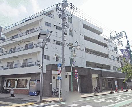 マンション(建物一部)-渋谷区上原2丁目 外観