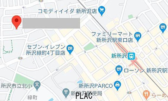 アパート-所沢市緑町4丁目 その他