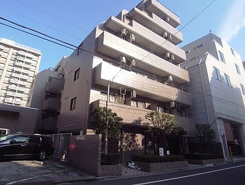 マンション(建物一部)-墨田区東駒形4丁目 外観