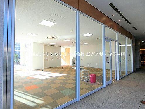 中古マンション-江東区東雲1丁目 キッズルーム