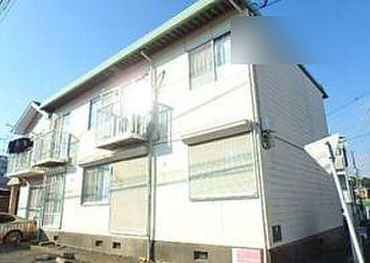 アパート-横浜市瀬谷区阿久和西3丁目 外観