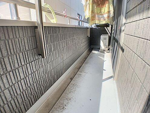 中古一戸建て-碧南市田尻町2丁目 南面バルコニーからは気持ちの良い風が通り抜けます。