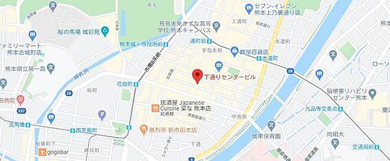 マンション(建物一部)-熊本市中央区下通1丁目 その他