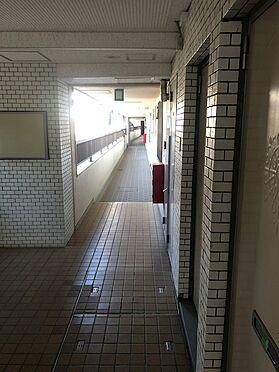 中古マンション-さいたま市南区大字太田窪 廊下