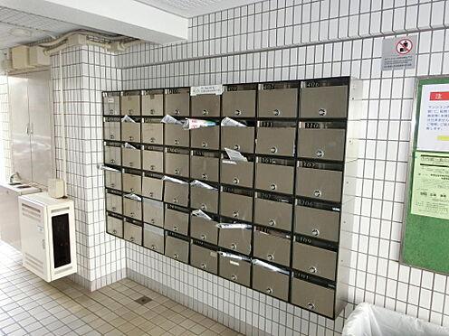 マンション(建物一部)-川崎市中原区木月大町 設備