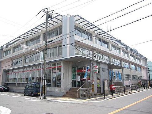 アパート-大阪市東淀川区下新庄5丁目 東淀川郵便局まで573m