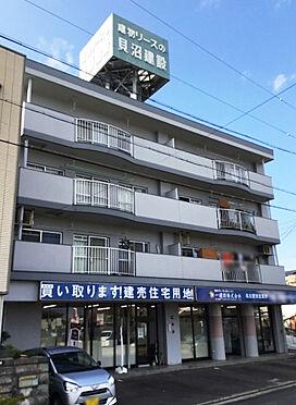 マンション(建物全部)-名古屋市中川区荒中町 外観