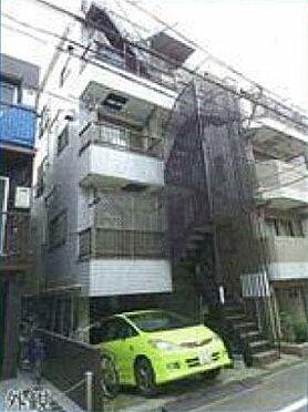 建物全部その他-大田区西蒲田8丁目 外観