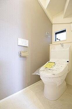 中古一戸建て-板橋区三園1丁目 トイレ