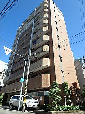 マンション(建物一部)-大阪市北区南扇町 外観