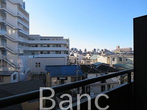 中古マンション-渋谷区本町3丁目 見晴らしのいい眺望