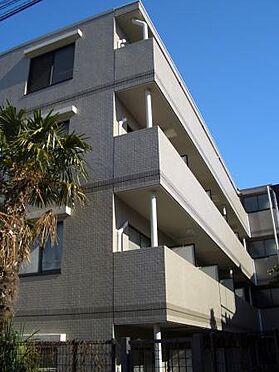 マンション(建物一部)-新宿区西落合1丁目 外観
