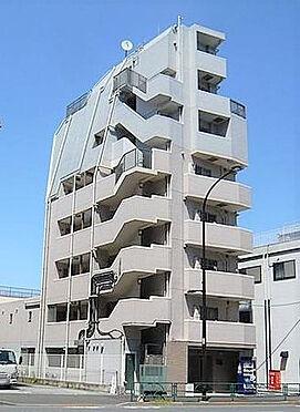 マンション(建物一部)-杉並区阿佐谷南3丁目 外観