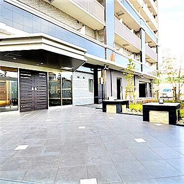 マンション(建物一部)-大阪市淀川区十三東3丁目 間取り