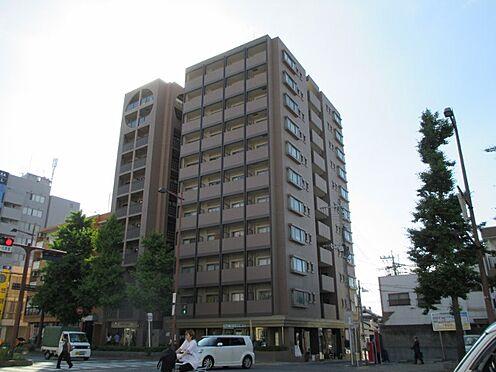 マンション(建物一部)-福岡市中央区地行1丁目 外観